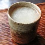 ココナッツオイル甘酒レシピ