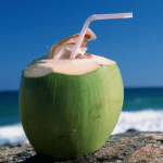 ココナッツオイルホットドリンクレシピ