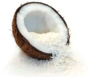 ココナッツバター材料作り方