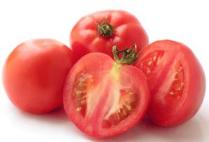 トマト美肌効果