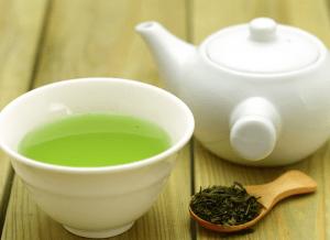 美肌美容ドリンク緑茶